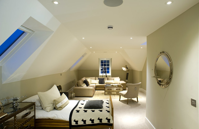 Generator Interlock Kit Kids Transitional with Attic Bedroom Colour Scheme Black and Grey Bedroom Cabling