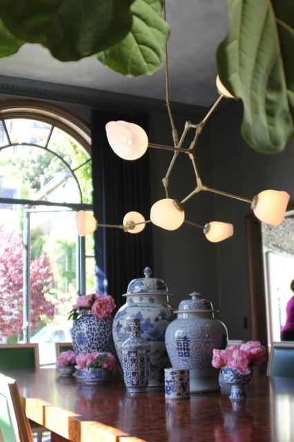 Ginger Jar Lamps Kitchen Contemporarywith Categorykitchenstylecontemporary 1