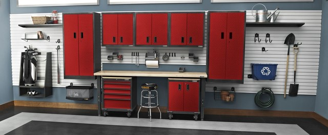 Gladiator Workbench Garage and Shedwith Categorygarage and Shed 1