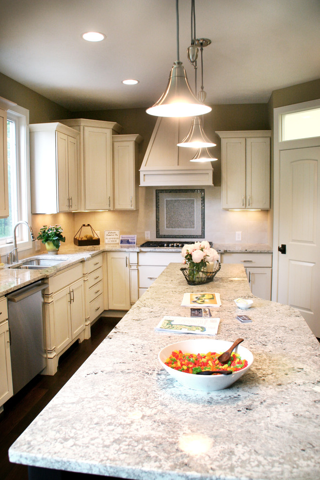 Granite Transformations Cost Kitchen Contemporary with Backsplash Cabinet Knobs and Handles Granite Counter