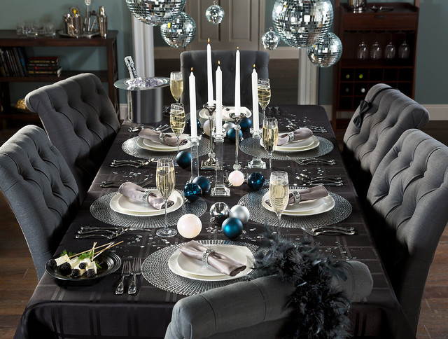 hammered flatware Spaceswith CategorySpaces