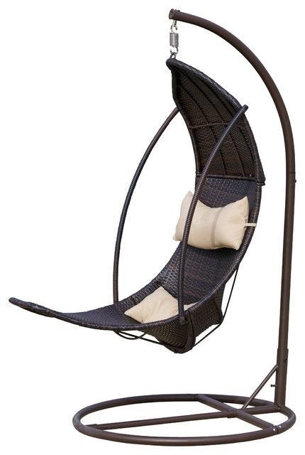 detail swing canopy chair bed stand with on leisure hammock product buy outdoor