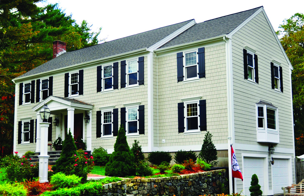 Hardie Shingles Exterior Traditionalwith Categoryexteriorstyletraditional