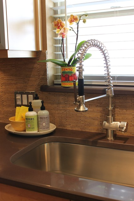 ikea faucets Kitchen Contemporary with CategoryKitchenStyleContemporaryLocationDallas