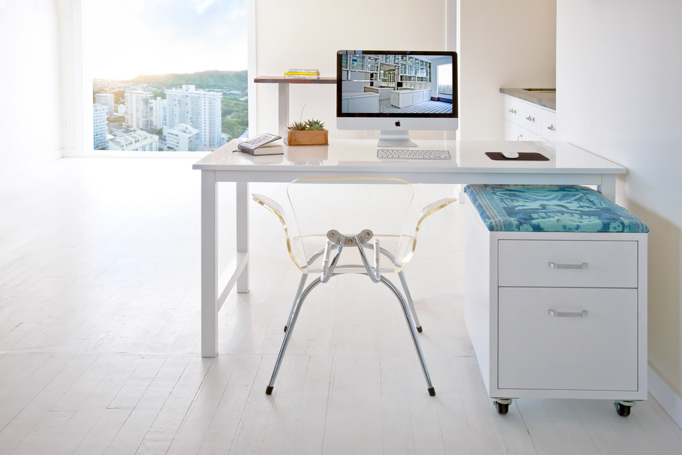 Ikea Filing Cabinet Home Office Contemporary with Cabinets Chic City View Clear Desk Chair