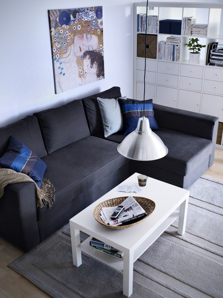 Ikea Sleeper Sofa Living Room Contemporary with Categoryliving Roomstylecontemporarylocationunited States