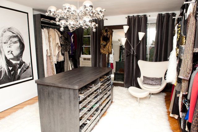 Jewelry Armoire Mirror Closet Contemporary with Black and White Photography Closet Closet Chandelier Closet Factory