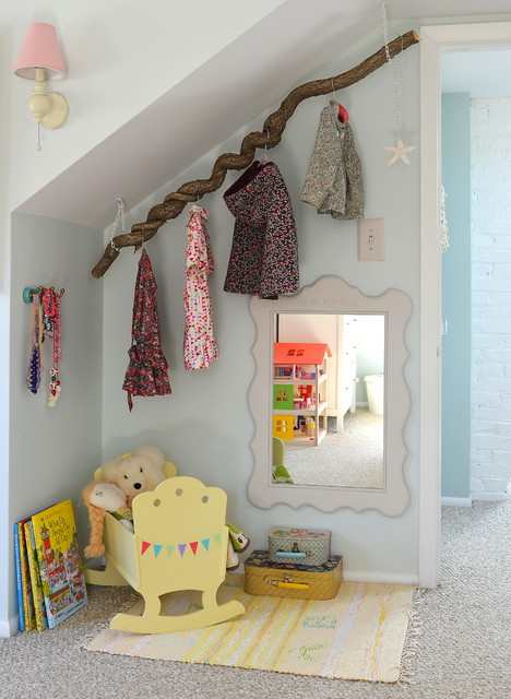 Kate Spade Dishes Kids Contemporary with Attic Bedroom Clothes Hanger Coat Rack Diy Kids Furniture