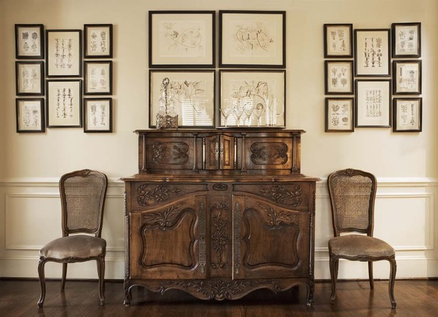 Kate Spade Dishes Living Room Victorian with Accessories Antique Art Contemporary Botanical Prints Botanicals Chairs Chest