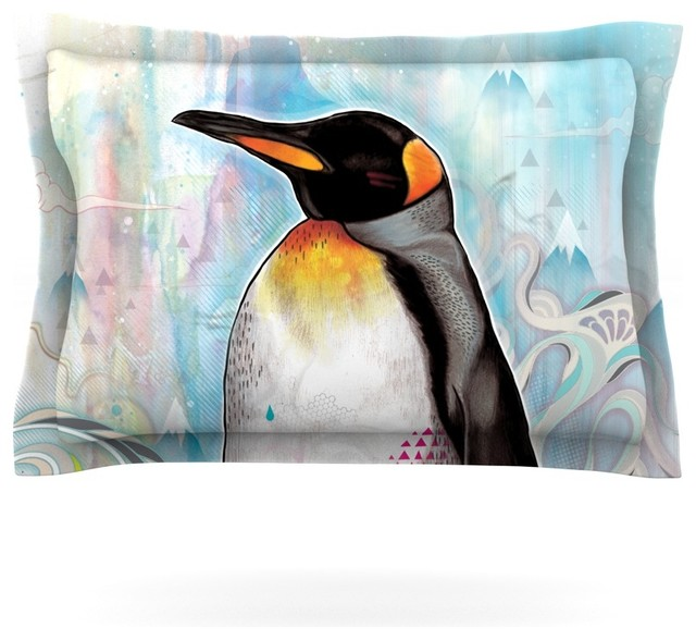 King Pillow Shamswith