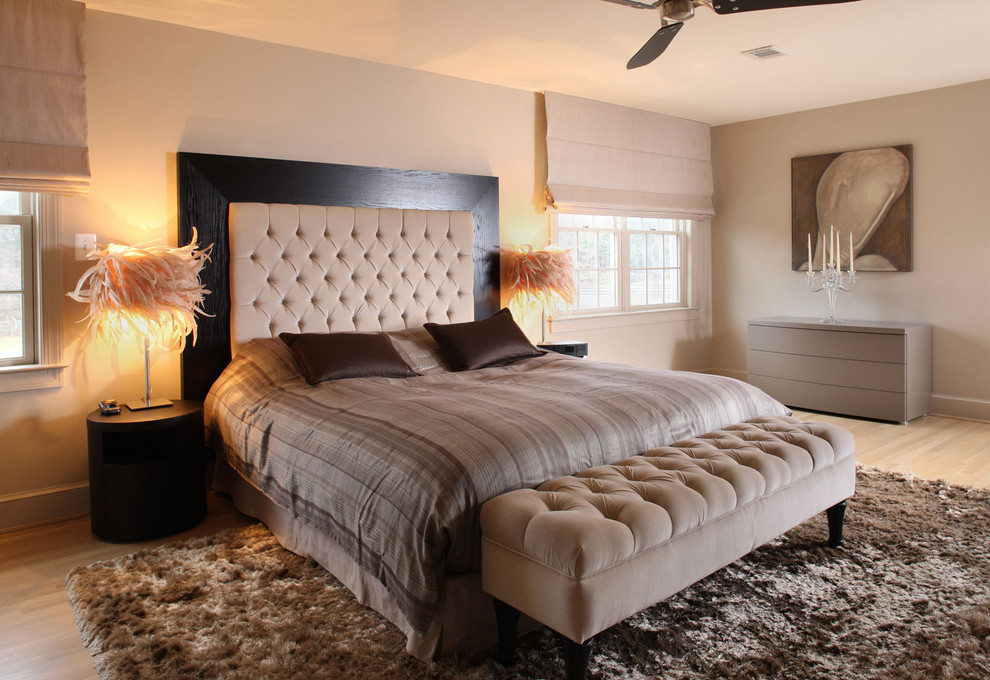 Bedroom benches ideas