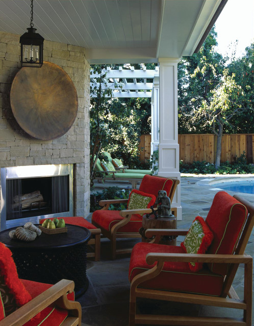 Kingsley Bates Patio Traditional with Anaheim Backyard Classic Estate Classic Home Classic Patio Classic