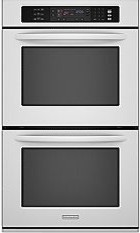 kitchenaid double ovenSold BySearsVisit Store Ovens Eclecticwith Sold BySearsVisit StoreCategoryOvensStyleEclectic -at-the-Coast-traditional-kitchen-san-francisco