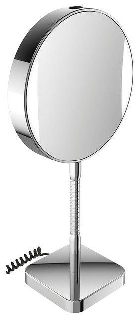 Lighted Magnifying Makeup Mirrorwith