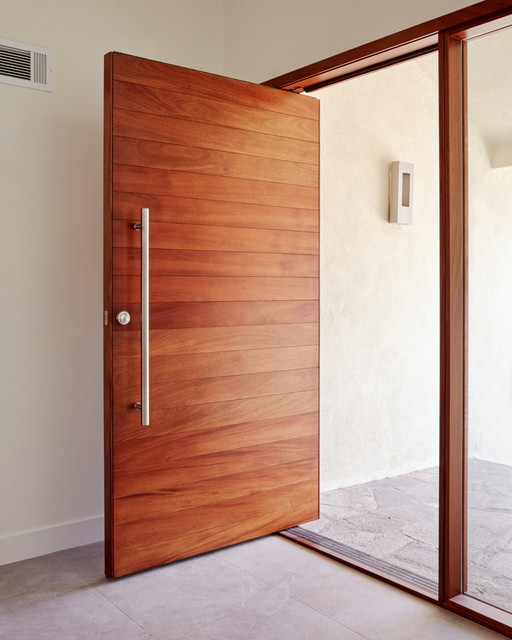 louver-doors-Entry-Contemporary-with-CategoryEntryStyleContemporaryLocationDenver-