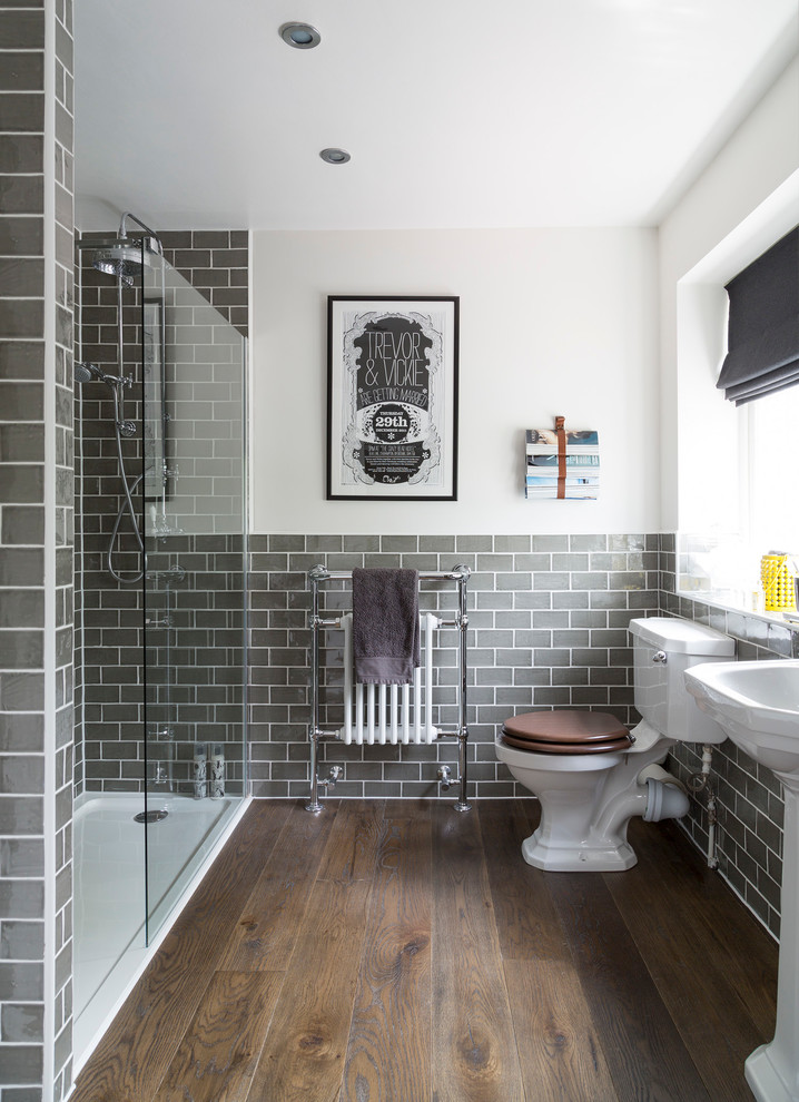 Lowes Ceramic Tile Bathroom Traditional With Bathroom Metro Tiles Bathroom  Radiator Bathroom Tiles