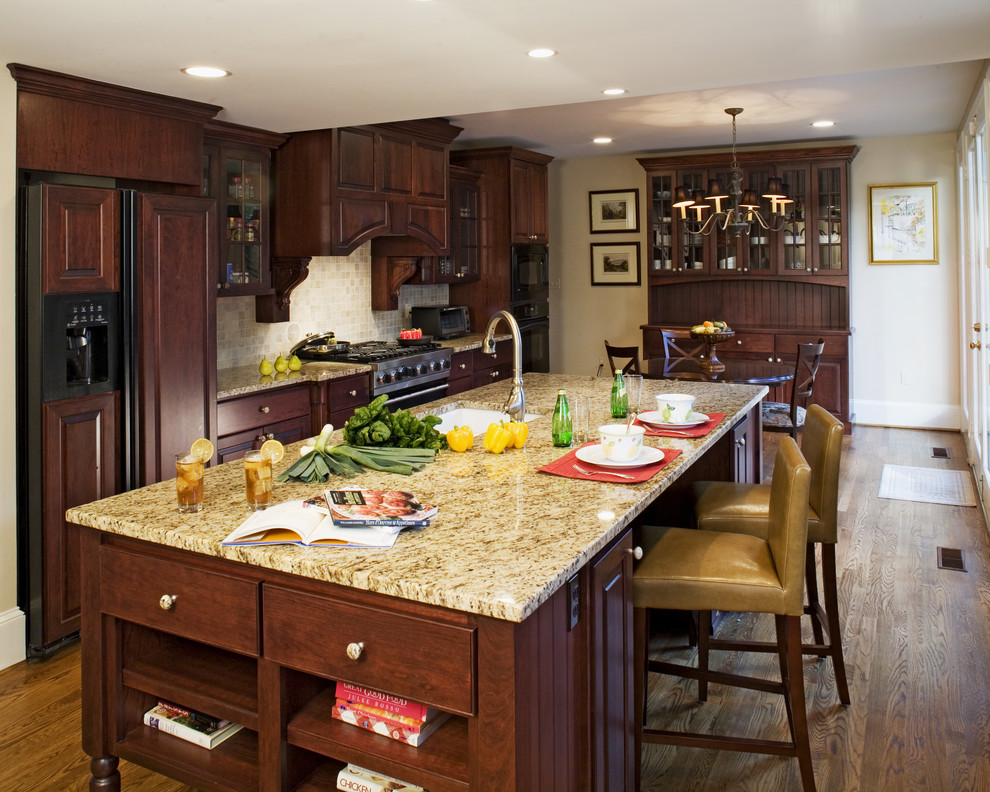 Lowes Granite Countertops Kitchen Contemporary With