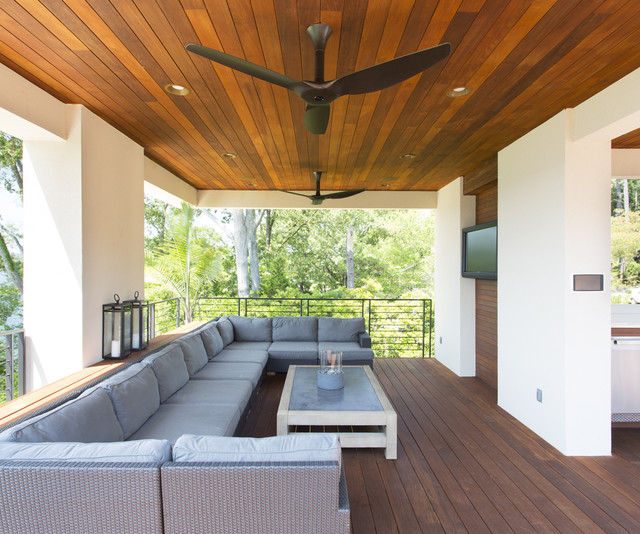 Lowes Outdoor Ceiling Fans Patio Contemporary with Big Ass Fan Big Ass Fans Black Fan Ceiling