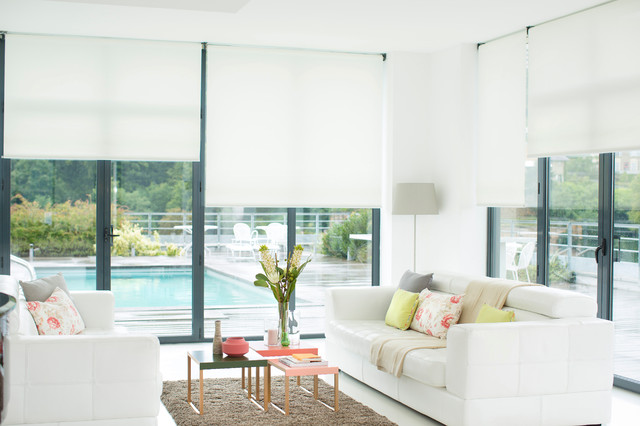 Lowes roman shades living room modernwith categoryliving Living room blinds lowes
