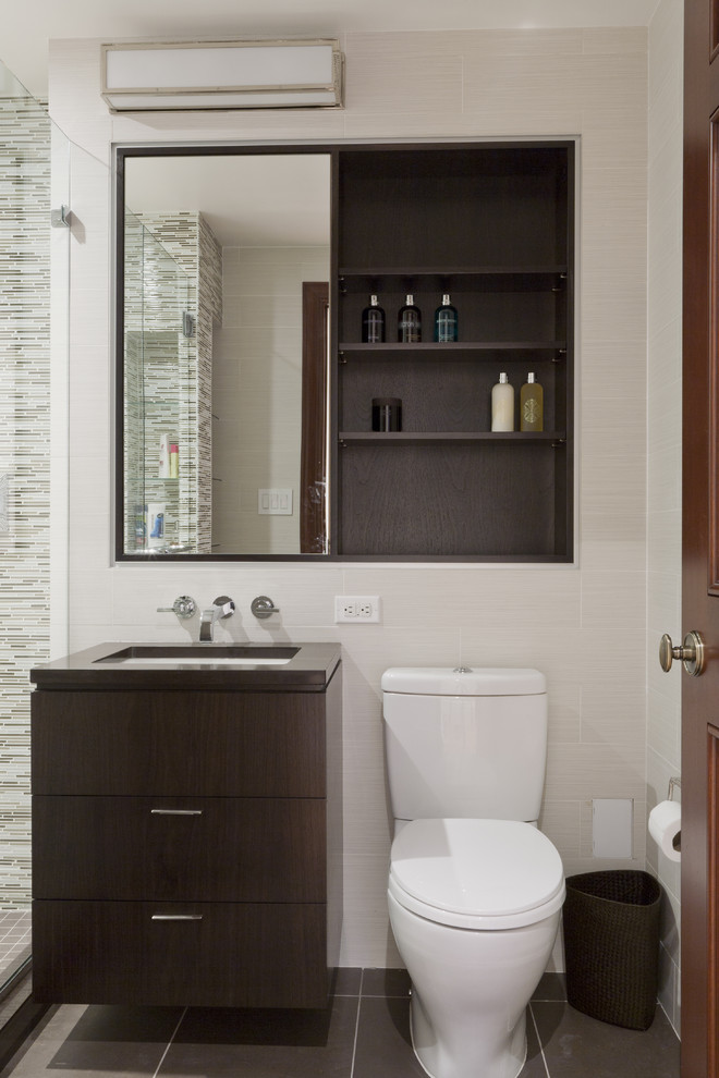 Lowes-storage-cabinets-Bathroom-Contemporary-with-dark-stained