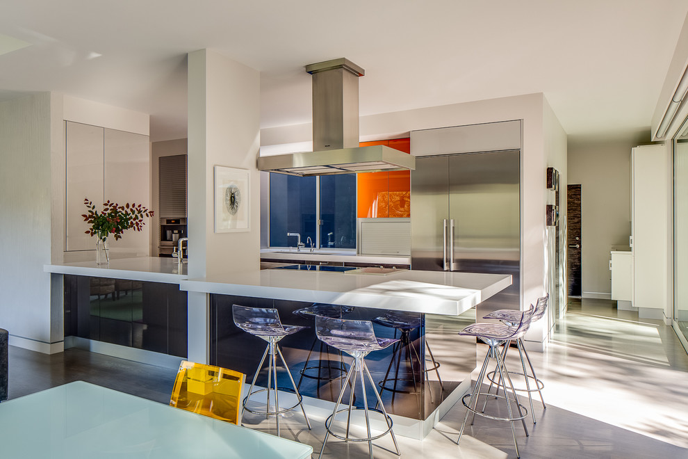 Lucite Bar Stools Kitchen Modern with Bold Colors Bright Colors Ca Asid Ca
