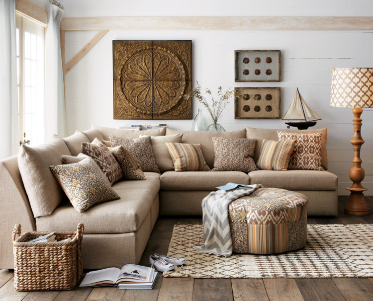 Massoud Furniture Family Room Eclecticwith Categoryfamily Roomstyleeclectic