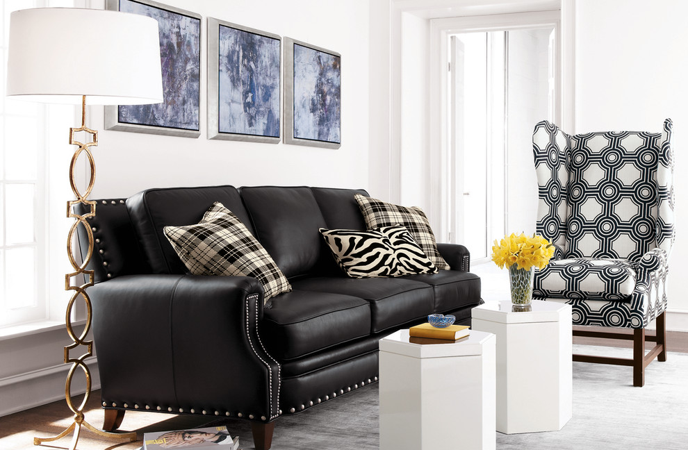 Massoud Furniture Living Room Eclecticwith Categoryliving Roomstyleeclectic 1