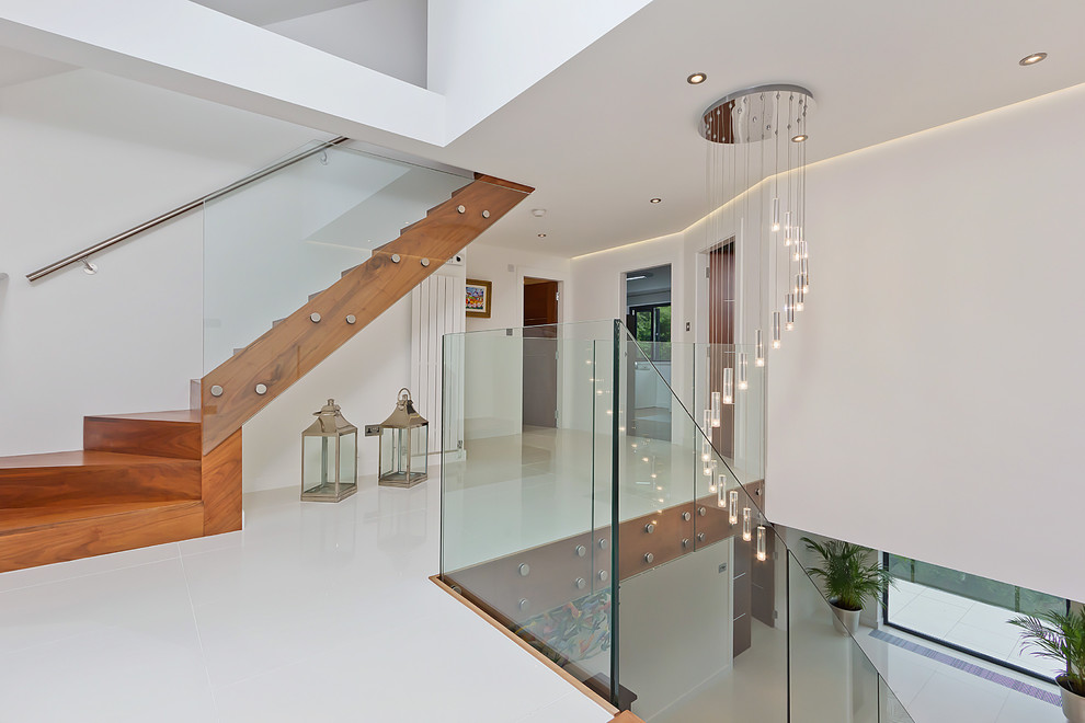 Mercury Glass Chandelier Staircase Contemporary with Brighton and Hove Dramatic Chandelier Entryway Chandelier