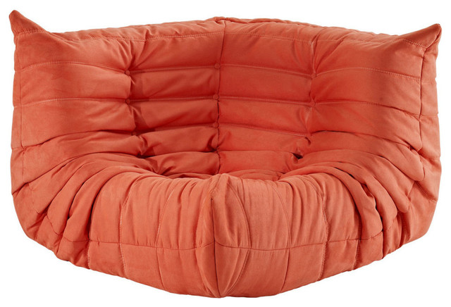Modular Couchwith 7