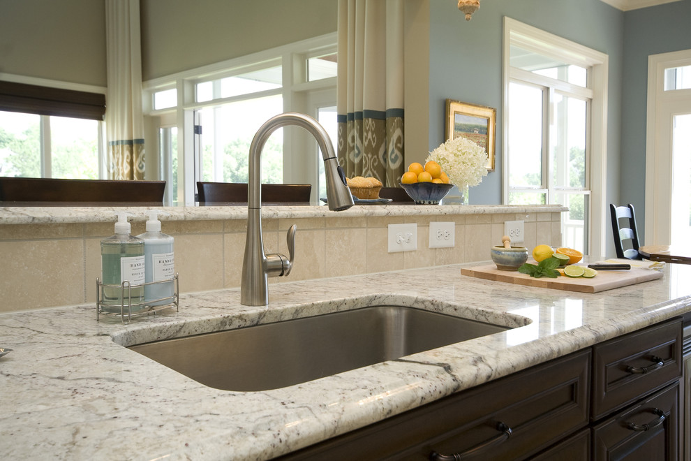 Moen Arbor Kitchen Traditional with Categorykitchenstyletraditionallocationraleigh