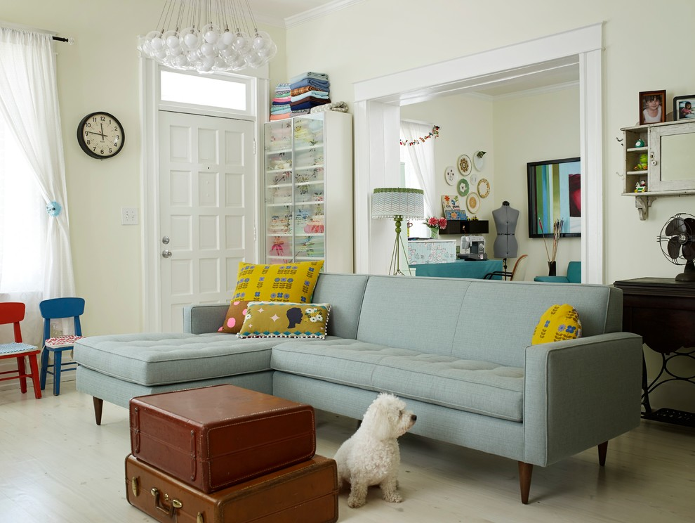 Most Comfortable Sleeper Sofa Living Room Eclectic with Atlanta Blue Blue Kids Chair Chairs Chandelier