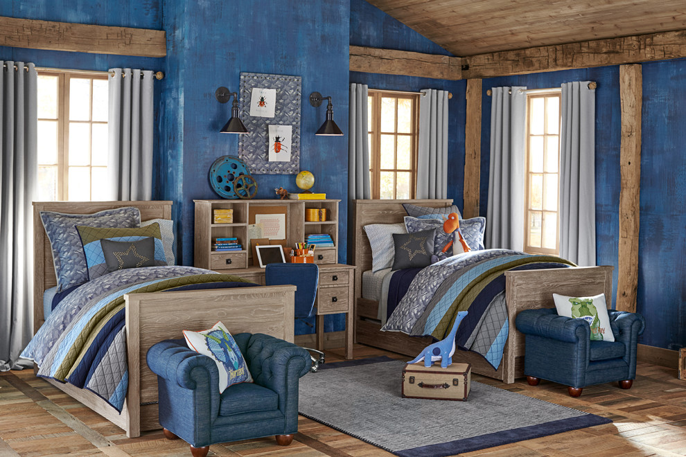 Murphy bed with desk bedroom traditional with arizona for Murphy beds san francisco