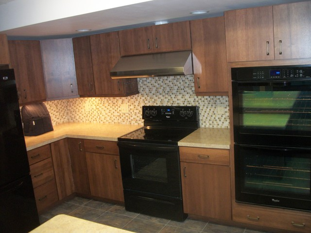 Nafco Flooring Kitchen Traditional with Appliances Artisan Faucets Cabinet S Top Church Kitchen Clean Up Area Double