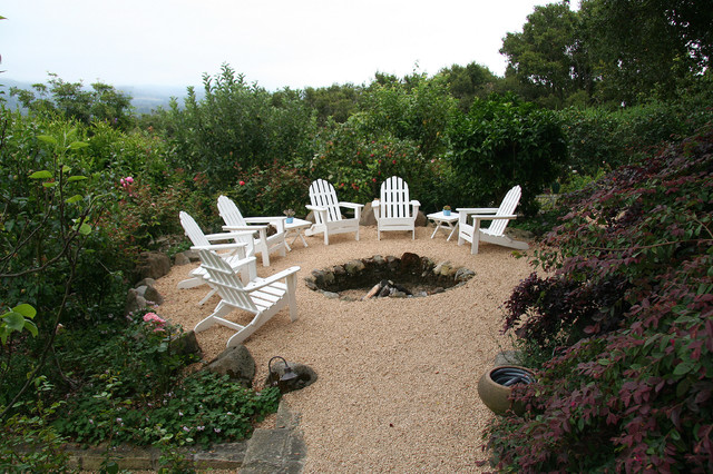 Natural Gas Fire Pit Kit Landscape Traditional with Country Garden Fire Pit Fire Pit Fruit Trees Fruit