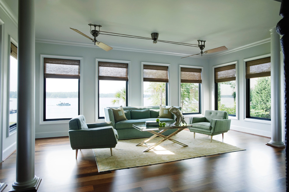 Nautical Ceiling Fans Living Room Modern with Armchair Ceiling Fan Coffee Table Column Crown