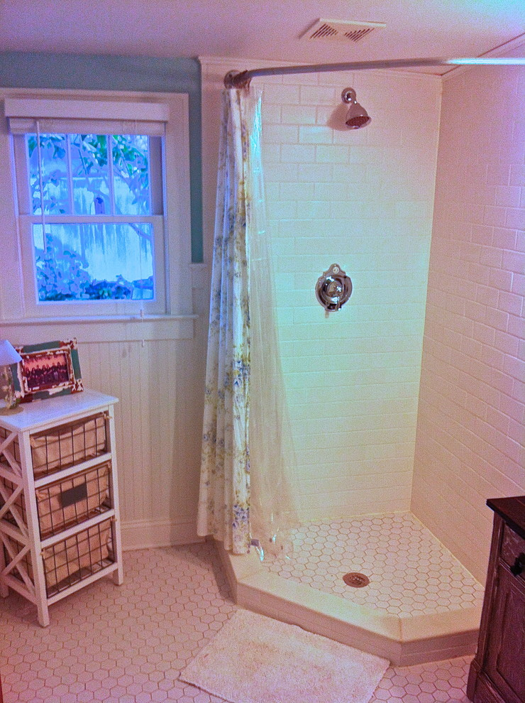 Neo Angle Shower Bathroom Traditional with Bathroom Remodel Shower Stall Tiny House
