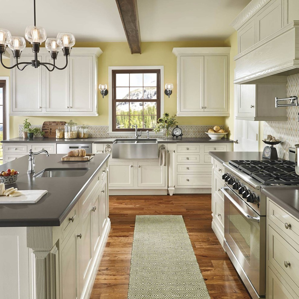 Newel Posts Kitchen Contemporarywith Categorykitchenstylecontemporary
