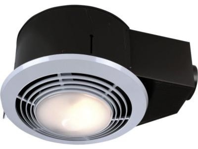 Nutone Bathroom Fan with Qt9093wh
