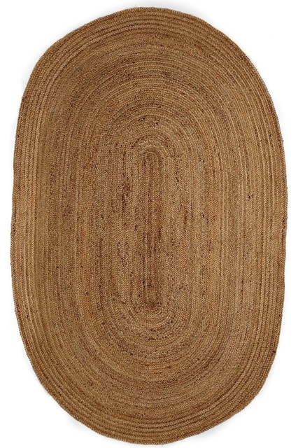 Oval Area Rugswith 4