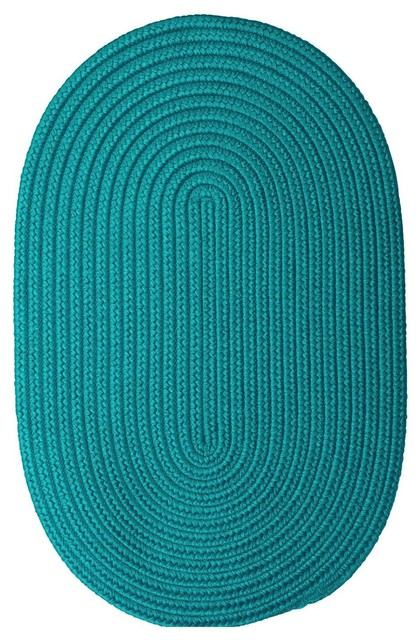 Oval Area Rugswith 6