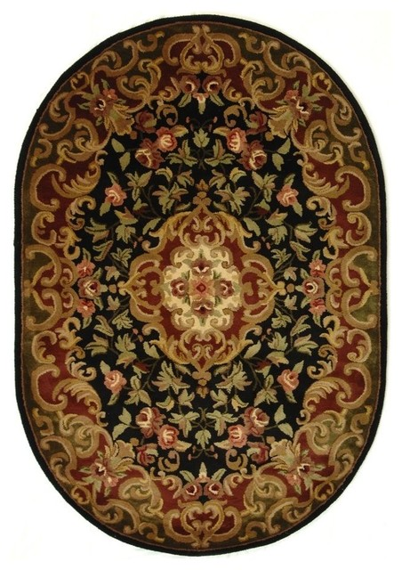 Oval Area Rugswith 7