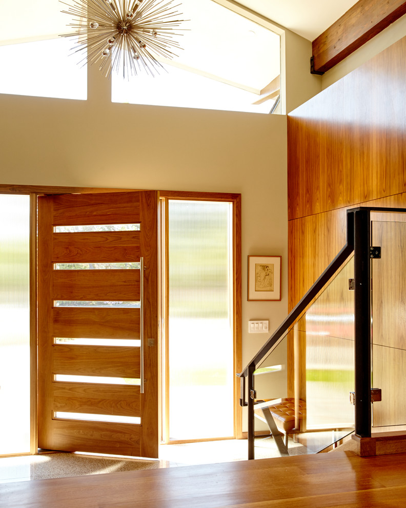 Pella Storm Doors Entry Contemporary with Categoryentrystylecontemporarylocationdenver
