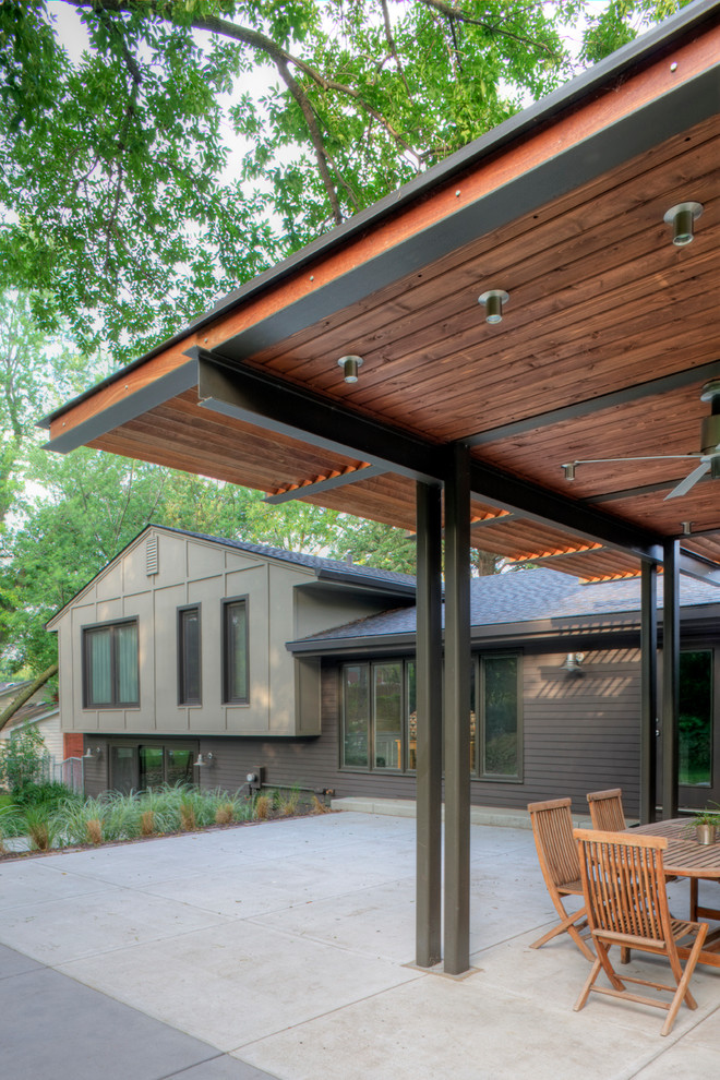 Pergola Covers Patio Contemporary with Backyard Backyard Patio Backyard Porch Backyard Remodel