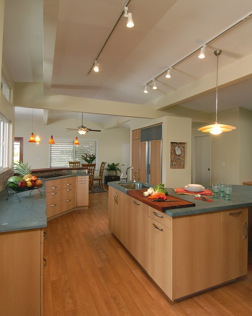 Plexiglass Cut to Size Kitchen Contemporary with Cabinet Front Refrigerator Ceiling Fan Ceiling Lighting Cutting Board