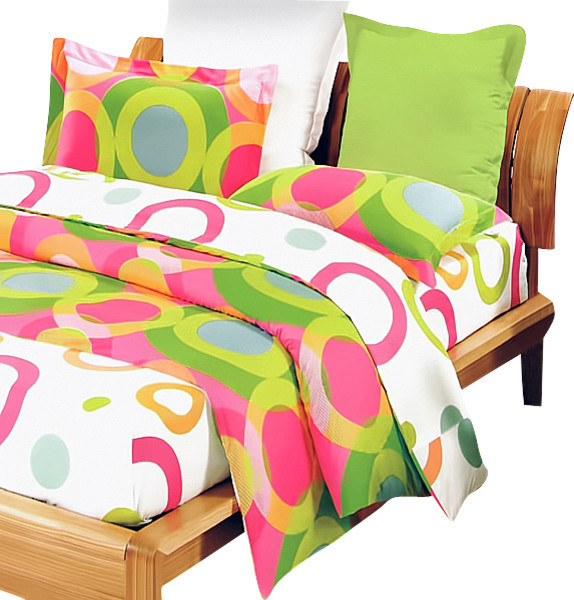Polka Dot Sheets with Bed Sheet Covers Bed Sheets Cotton Duvet Covers Egyptian3