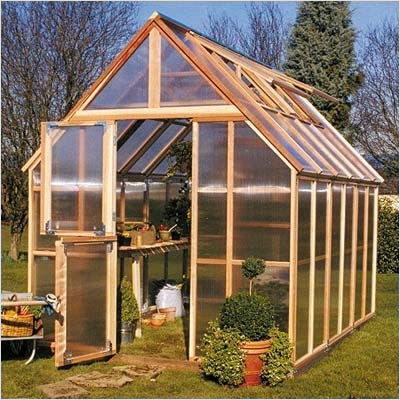 Polycarbonate Greenhouse Spaces with Garden Ideas Greenhouse Growing