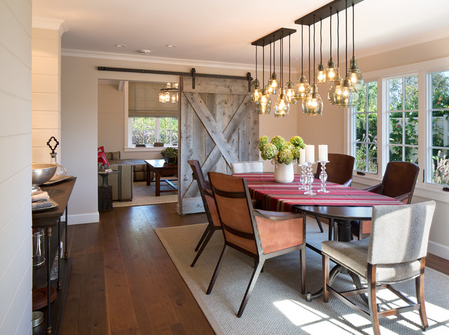 Pottery Barn Chandelier Dining Room Farmhouse with Beach Dining Room Equestrian Farmhouse Leather Chairs Pendant Lighting