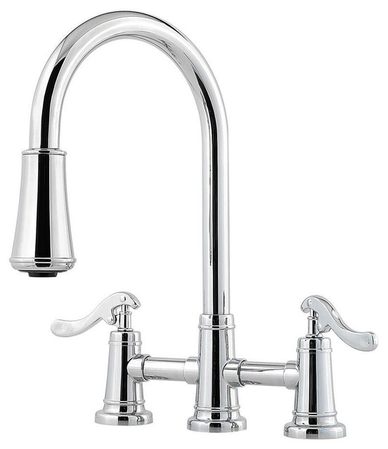 Price Pfister Kitchen Faucetswith 7