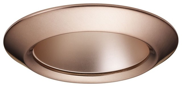 Recessed Light Covers with 4 Beveled Cone Trim