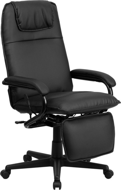 Reclining Office Chairwith 5